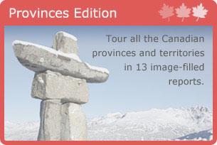 Provinces Edition